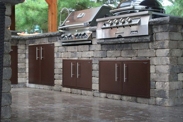 built in grills and outdoor kitchens jacksonville florida