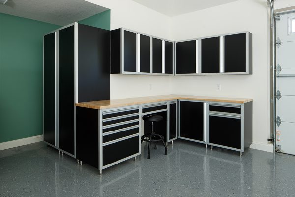 garage cabinet installation nocatee florida