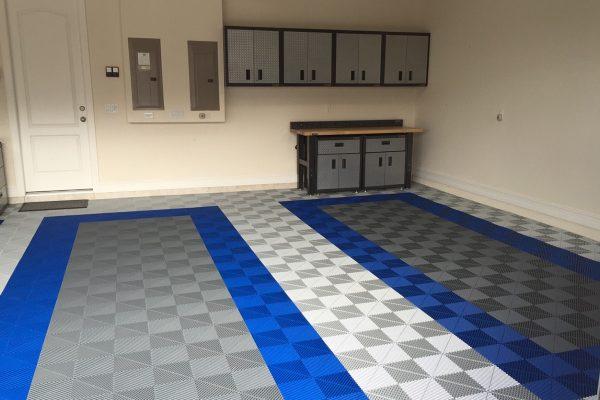garage flooring and organization jacksonville florida