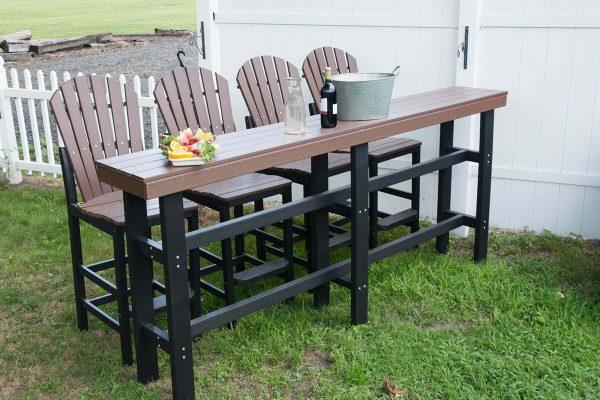 outdoor bar and barstools furniture nocatee florida