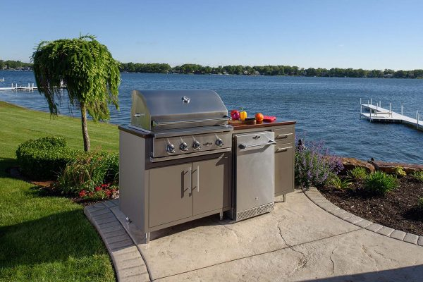 outdoor kitchen company in Jacksonville Florida and Nocatee Florida