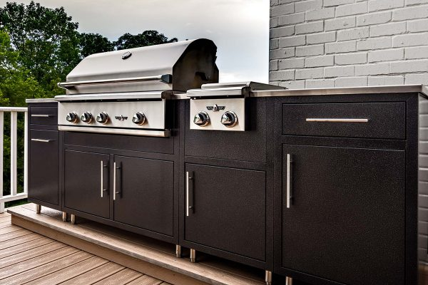 outdoor portable kitchen and grills in jacksonville