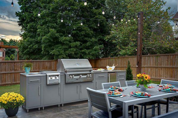 outdoor stainless steel grills patio furniture jacksonville fl