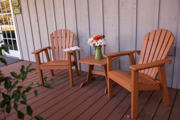outdoor wood furniture jacksonville florida