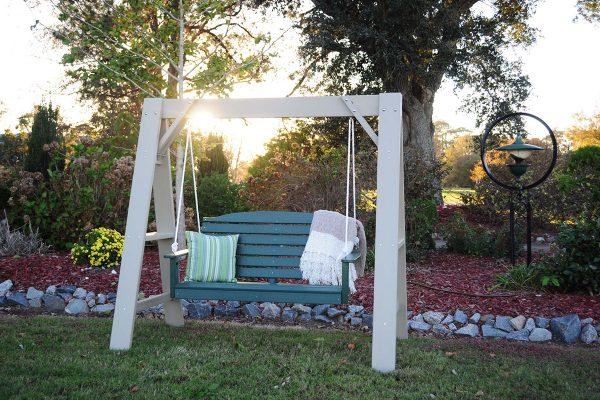 porch swing patio swing jacksonville florida