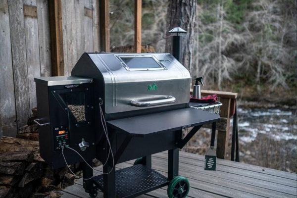 bbq grills jacksonville florida