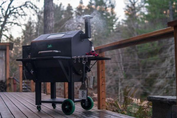 green mountain grills jacksonville florida