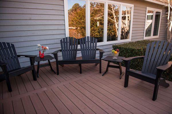 outdoor loveseat adirondack set nocatee jacksonville florida