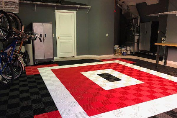 garage flooring and organization-company in jacksonville fl