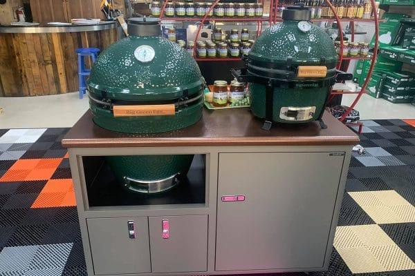 big green egg bbq grills for sale in jacksonville fl